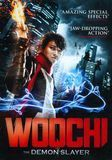 Woochi: The Demon Slayer [DVD] [Eng/Kor] [2009]