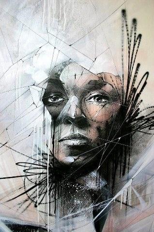 Artist: Hopare.Street Art