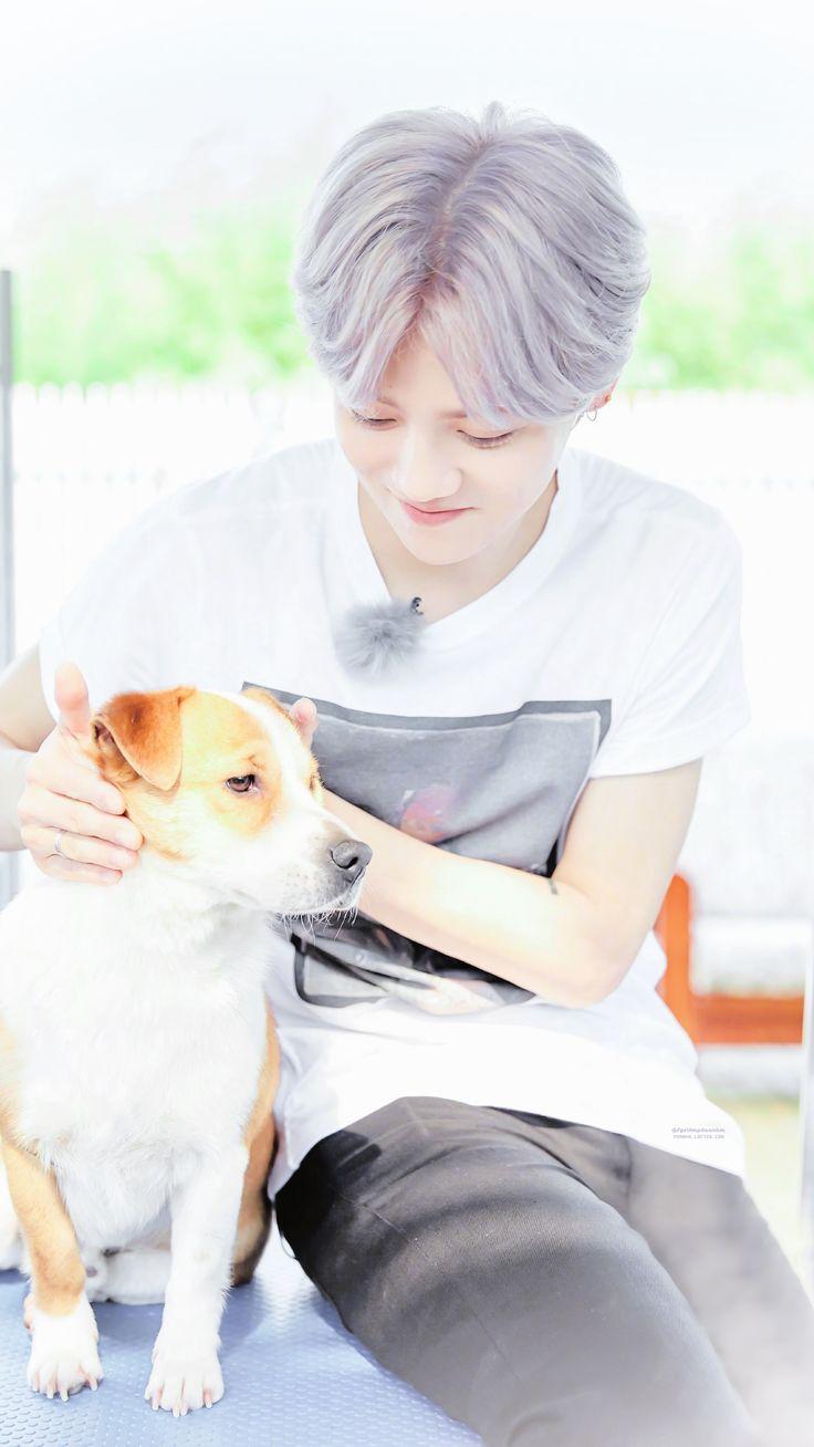Luhan/ date super star ep3
