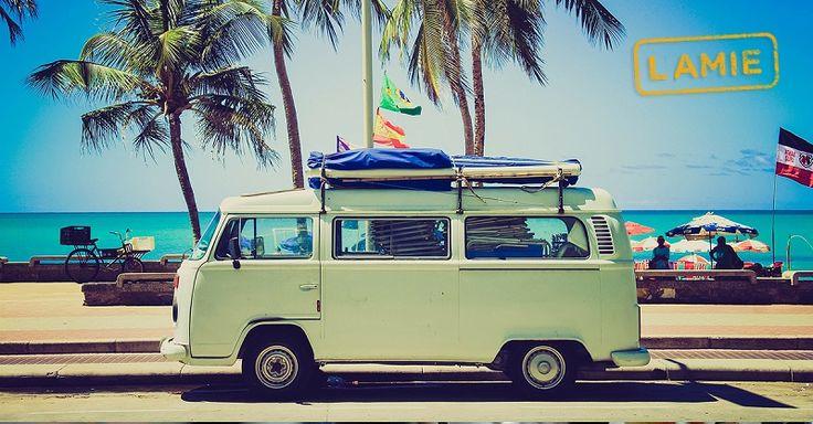 Urlaub mit dem eigenen Auto? Jetzt nachlesen, was du über die KFZ-Haftpflichtversicherung und Kaskoversicherung im Ausland wissen musst #Versicherungstipps #Haftpflichtversicherung #Kaskoversicherung #Reisetipps