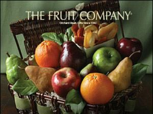 Give the Gift of Food: Top 9 Places to Buy Gift Baskets Online: The Fruit Company