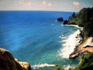 Living on Pitcairn Island in the South Pacific: I'm Not That Les îles Pitcairn, seul territoire britannique d'outre-mer dans l'océan Pacifique, est un ensemble de quatre îles d'une superficie totale de 47 km². Wikipédia Capitale : Adamstown Indicatif téléphonique : +64 Population : 49 (2014) Continent : OcéanieDifferent