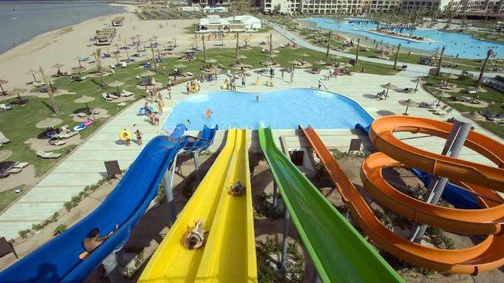 Sari Express Travel | Jaz Aquamarine Resort