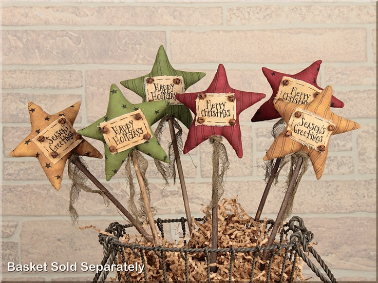 C897  Christmas Star Wand - 6 Asst.: Christmas Crafts, Christmas ️ ️, C897 Christmas, Brilliant Ideas, Stars Wands, Christmas Decor, Stars Ideas, Merry Christmas, Christmas Stars