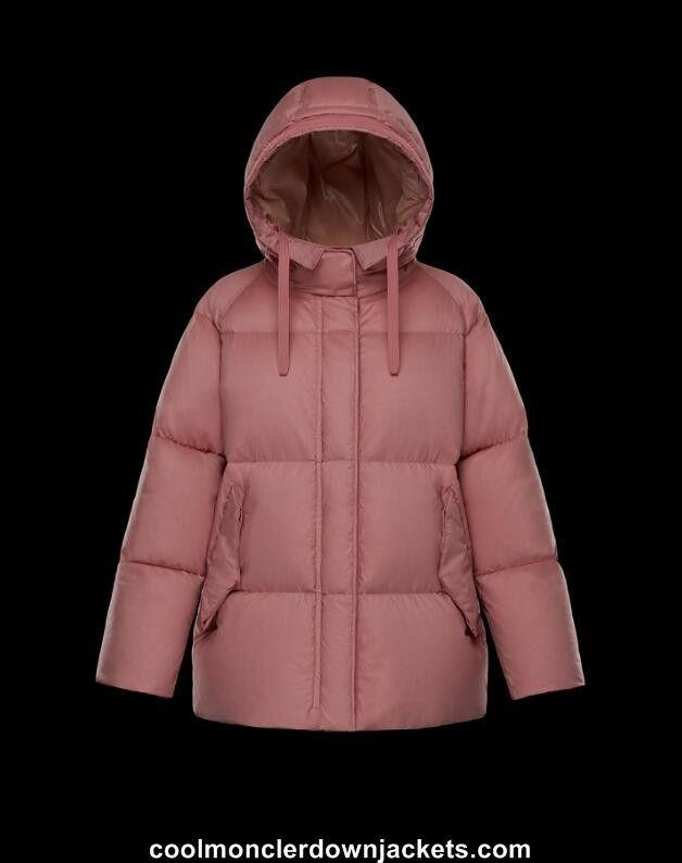 Moncler Blazers rosa