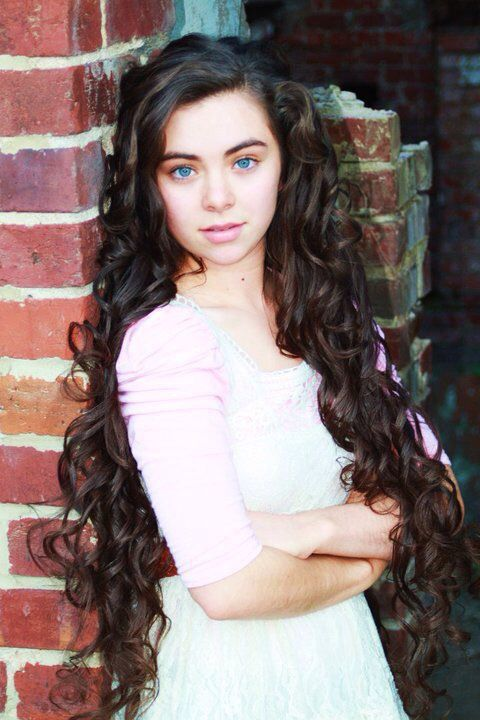 Wow She Is So Gorgeous Apostolic Hair Apostolic
