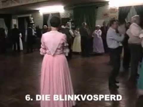 Die Blinkvosperd ~ ( Volkspele Oefenaande ) ~ YouTube