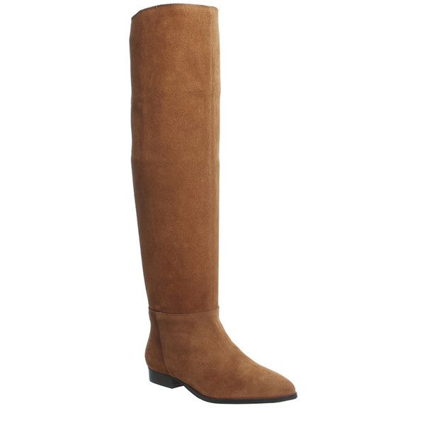 17 Best ideas about Brown Flat Boots on Pinterest | Flat boots ...