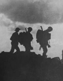 Identificados diez soldados británicos muertos en la Gran Guerra - La Razón digital