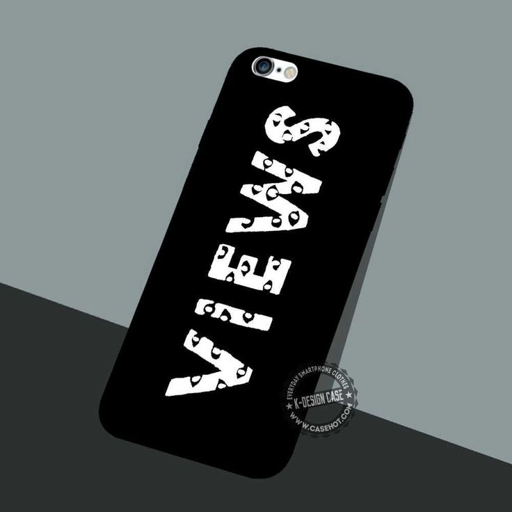 Views Song Black - iPhone 7 6 5 SE Cases & Covers #music