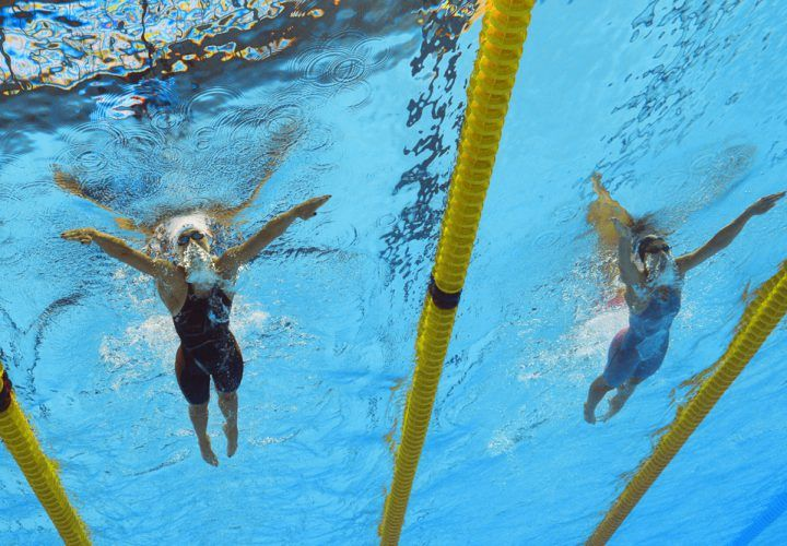 Welcome to Swimming World's Set of the Week!