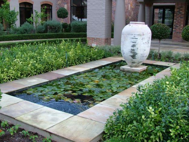 14 best water in the garden images on pinterest ponds for Fiberglass garden ponds