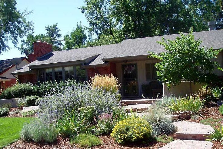 123 best images about Drought tolerant landscaping on