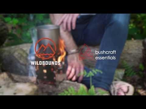 (104) Bushcraft Essentials - BushBox LF - YouTube