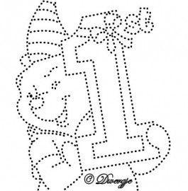 Winnie de pooh verjaardag