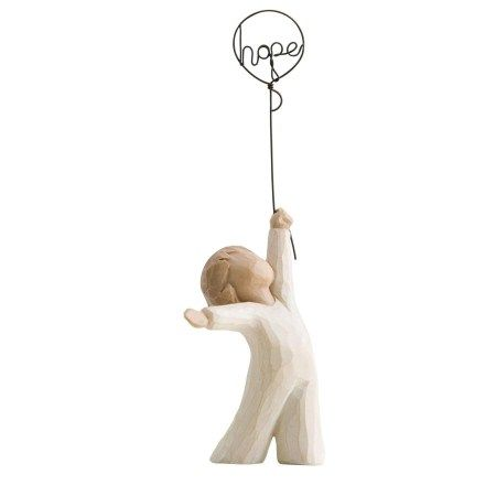 Photo of Willow Tree Hope Figurine