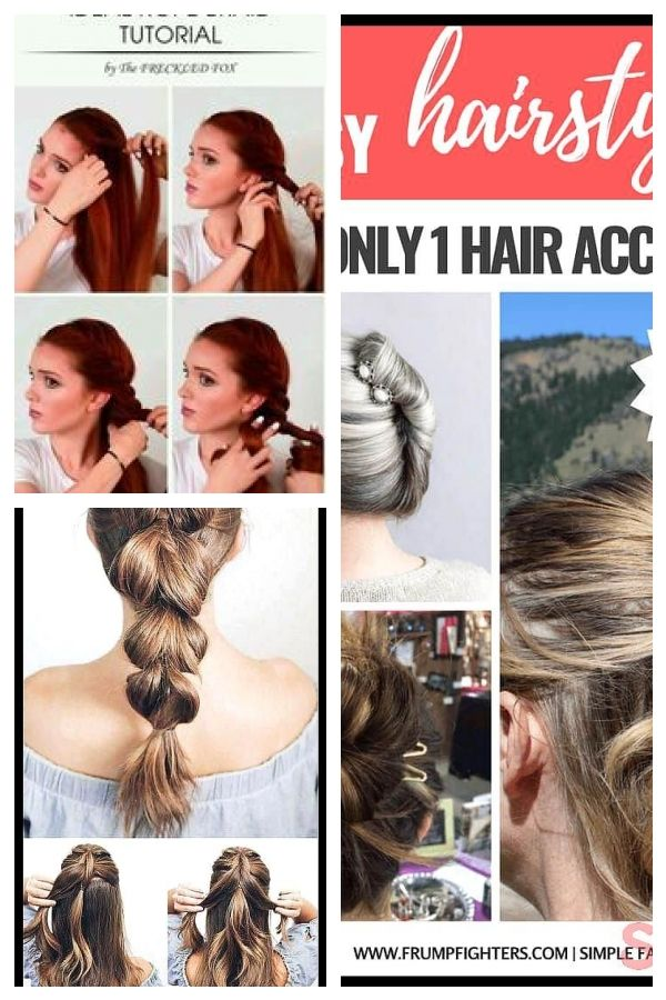 15 Easy To Do Everyday Hairstyle Ideas For Short Medium Long Hairs Sei Alltglichefrisuren Everydayhairstylesforthi In 2020 Medium Long Hair Everyday Hairstyles Hair Styles