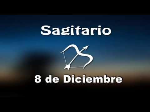 Horóscopo de Hoy: Sagitario 8 de Diciembre, 2014