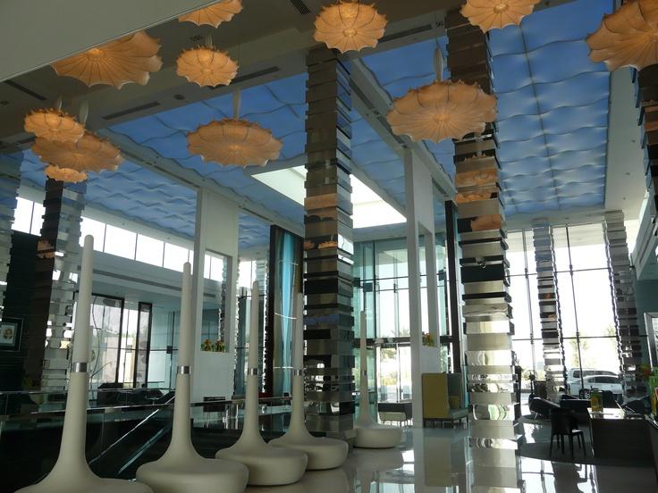 Fairmont Hotel, Abu Dhabi
