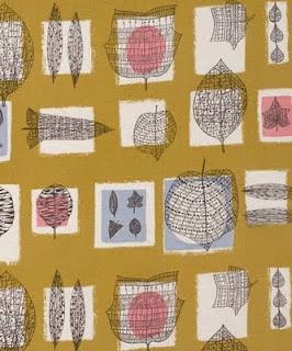 Désirée Lucienne Day 1917 – 2010. British textile designer.