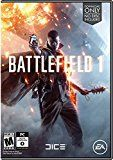 #9: Battlefield 1  [Online Game Code]
