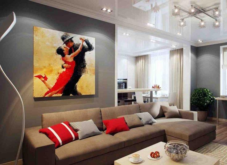 Modern Living Room Paint Part 80