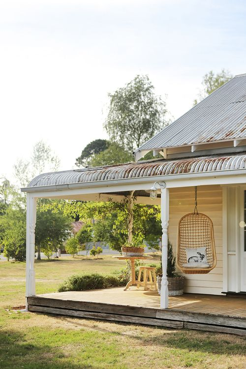 The Estate Trentham Guest House In Australia
