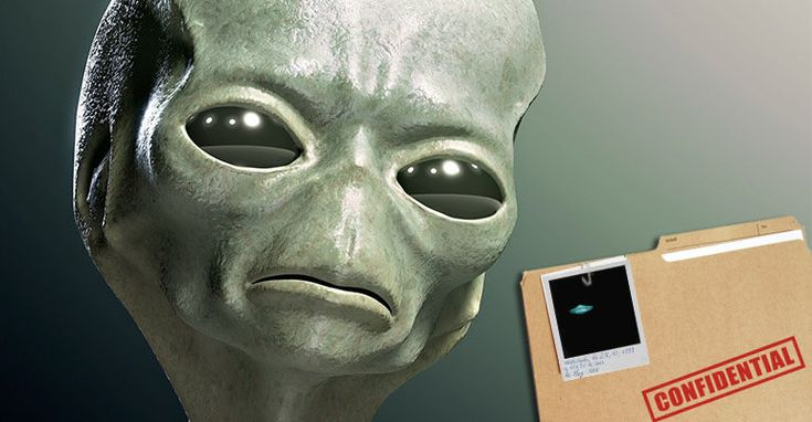 ICYMI: MAJESTIC 12—THE US' FIRST TOP SECRET ORGANIZATION CONCERNING UFOS AND ET TECHNOLOGY