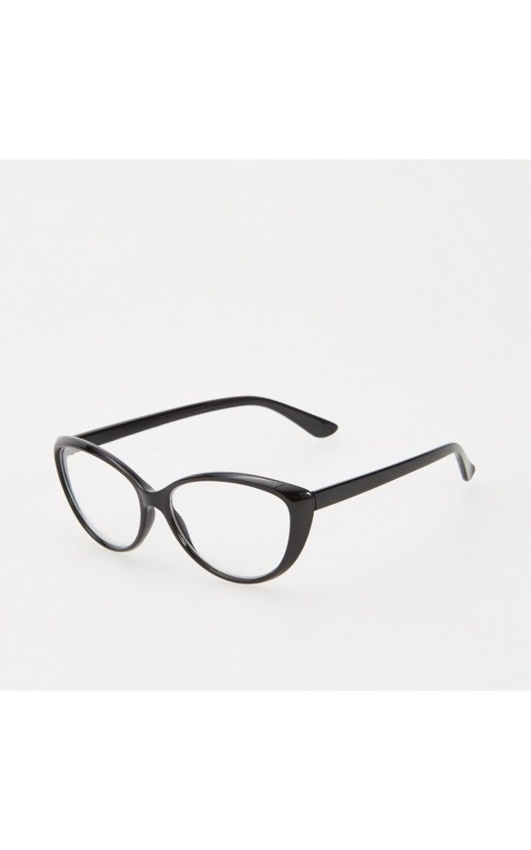 No lens glasses, NEW COLLECTION SK 16, black, RESERVED