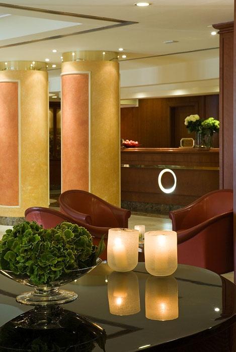 #starhotels #tourist #milan