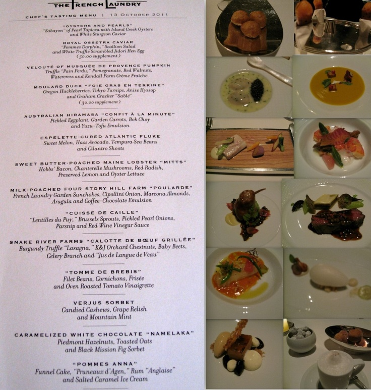 French Laundry New Kitchen: Top 25+ Best The French Laundry Ideas On Pinterest