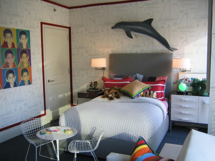18 best dolphin theme bedroom ideas images on pinterest | bedroom