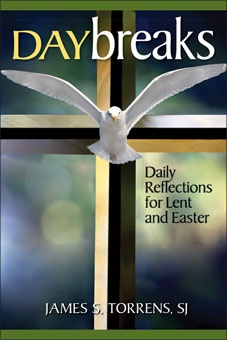11 best daily reflections images on pinterest daily reflections daybreaks daily reflections for lent and easter torrens daybreaks offers daily scripture fandeluxe Gallery