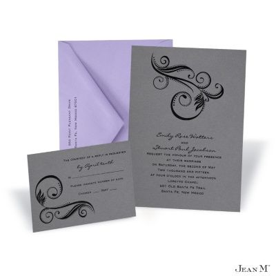 53 best By Invitation Only Pewter images – Michaels Custom Wedding Invitations