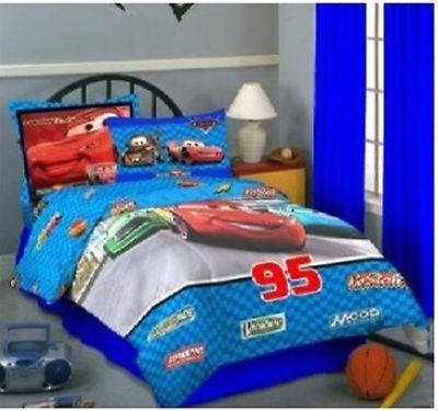 Disney Pixar Cars Full Twin Comforter 58 9537 Best Everything Disney Images On Pinterest