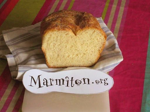 Pain de mie Marmiton http://www.marmiton.org/recettes/recette_pain-de-mie_33705.aspx