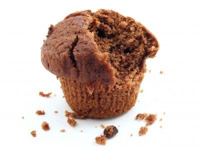Kohlenhydratfreie Muffins  Dieser Teig ist auch für fluffigen Kuchen ohne Kohle…