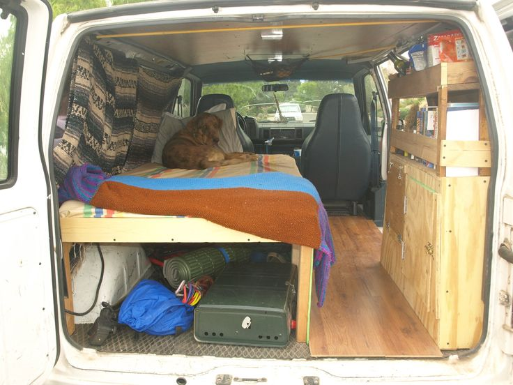 Interior - Now I can give this a thought until I buy the RV I want and can post…