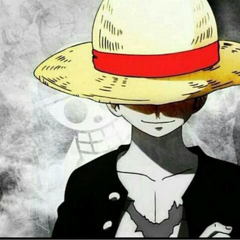 """I don't know how to use a sword! I don't know how to navigate, either! I can't cook! I can't even tell lies! I know I can't live without help from a lot of people!"" – Monkey D Luffy"
