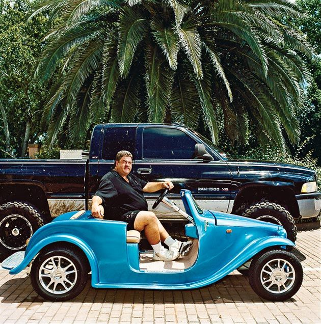 112 Best Images About Golf Carts On Pinterest