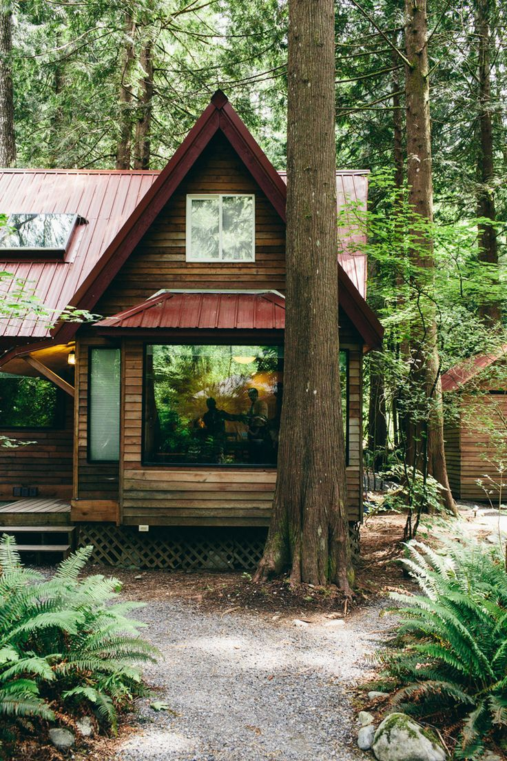 245 best images about log cabin metal roofing on pinterest for Small metal cabins