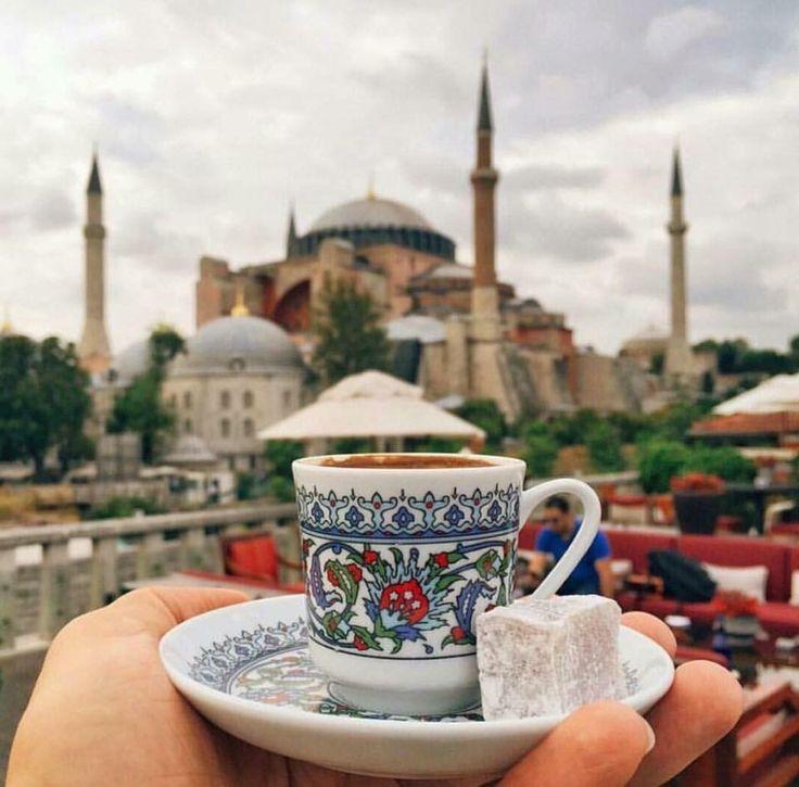 Мусульманские картинки доброе утро