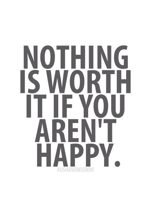 Not worth it