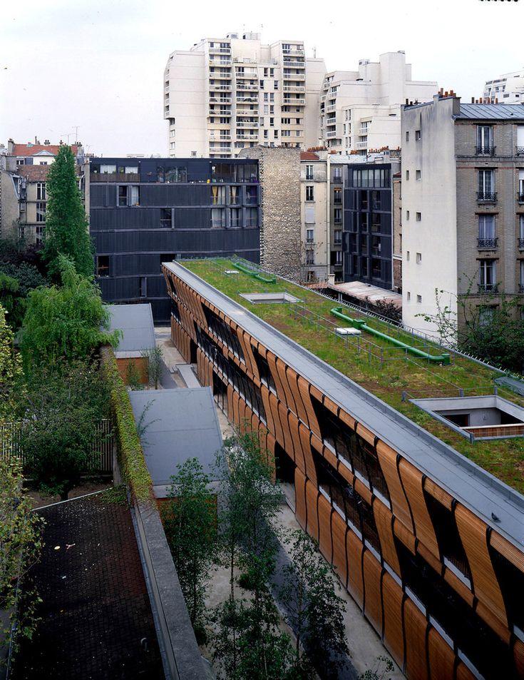 17 best images about rue de suisses on pinterest for Architecture suisse
