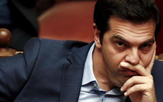 Che fine farà il popolo greco? E' stato approvato il nuovo memorandum... Il Parlamento greco ha approvato l'accordo con i creditori sul terzo piano di salvataggio, da 85 miliardi di euro, dopo una lunga maratona notturna. Il pacchetto è stato approvato a maggioranza grazi