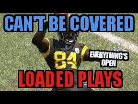 EASIEST PASS MONEY PLAY IN MADDEN 17 ANYONE CAN DO! 1 SIMPLE EXPLOSIVE ADJUSTMENT! TITANS BOOK TIPS - YouTube
