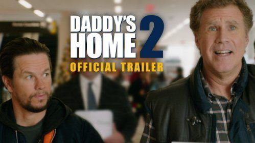 Coming Soon: Daddy's Home  The first trailer to Daddy's Home has been released. The film starsMark Wahlberg and Will Ferrell, except this time they're not alone! th film will add their fathers, played by Mel Gibson and John Lithgow, respectively. With Wahlberg's and Ferrell's characters (Dusty and... - http://www.reeltalkinc.com/coming-soon-daddys-home/