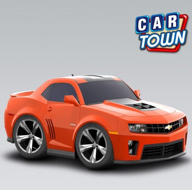 ¡Volviendo una vez más: el Camaro ZL1! ¡Agarra hoy este favorito de los modernos posantes, él no quedará disponible por mucho tiempo! 13/04/2013
