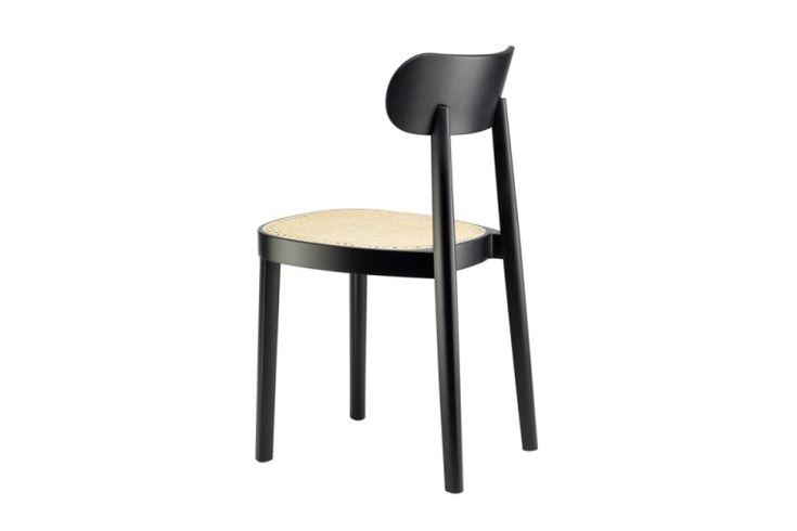 Programm 118 - THONET-Möbel - Stühle, Tische, Sessel und Sofas, Design-Klassiker aus Bugholz und Stahlrohr