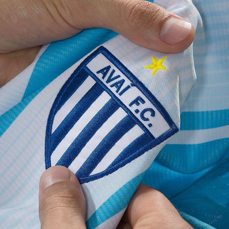 #Avai #AvaiFC #Futbol